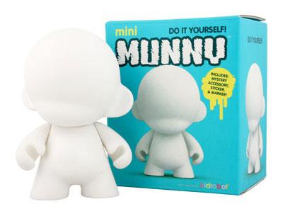 Munny-blank