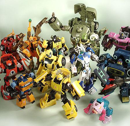 Bots-in-technicolor