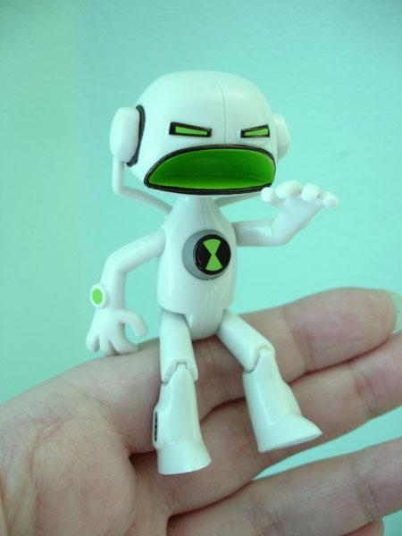 Mini-figure-echoecho