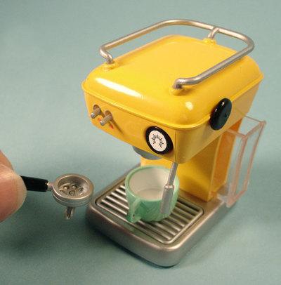 Kitchensetscappuccino