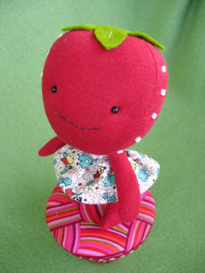 Strawberryheadgirl1