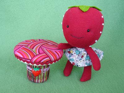 Strawberryheadgirl2