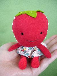 Strawberryheadgirl3