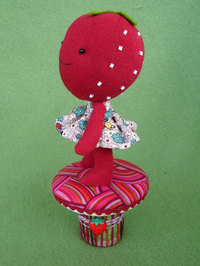 Strawberryheadgirl4