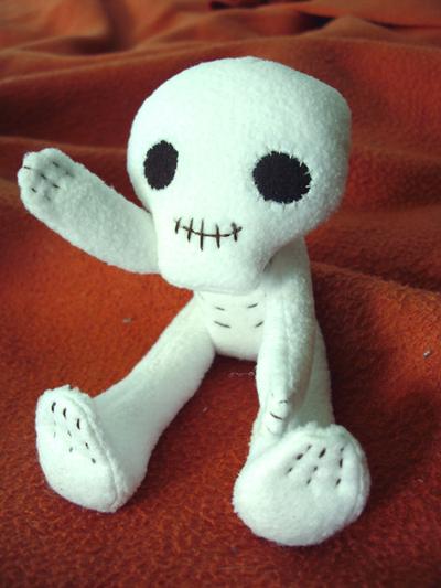 Skeleton21