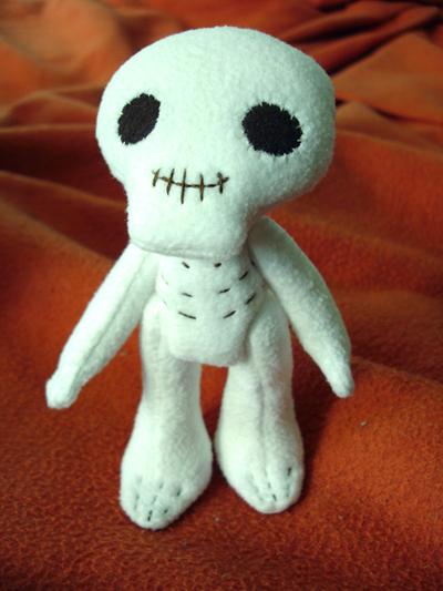 Skeleton22