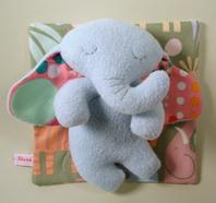 Babyanimalselephant